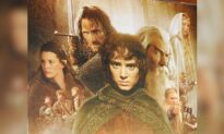 'The Lord of the Rings' Trilogy Pulled From Chinese Cinemas to Make Way for CCP Propaganda