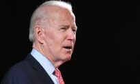 Unearthed Video Bolsters Sexual Assault Claim Against Biden