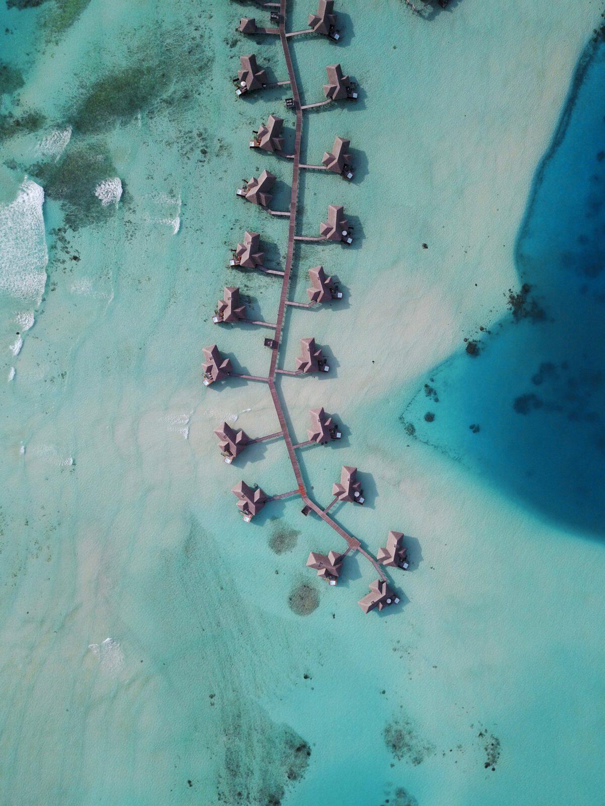 Conrad Rangali Island