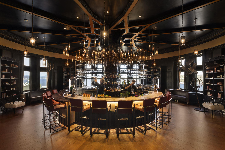 Fairmont Bar