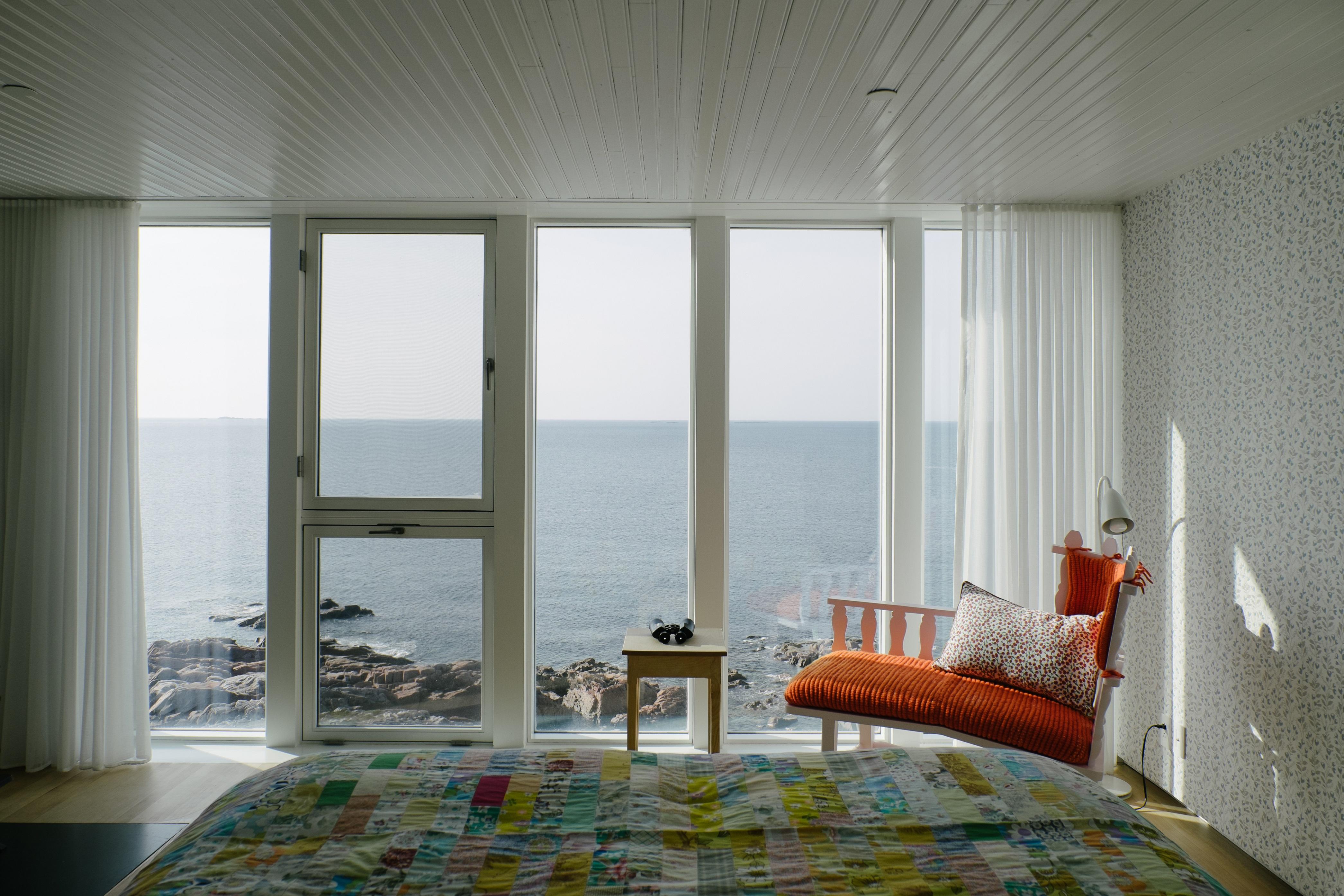 Fogo Island Inn Room