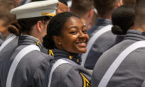 Army to Proceed With West Point Graduation Ceremony Amid CCP Virus
