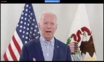 Biden Should Drop Out or Take a Lie Detector Test