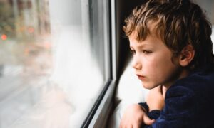 Fewer Calls to Child Abuse Hotlines Raises Red Flags