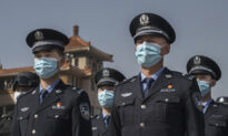 Global Opinion Starts Shifting Against Beijing Amid Pandemic