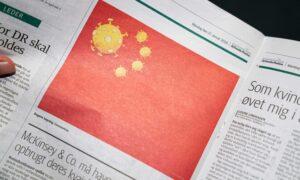 Make China Pay for the Coronavirus Pandemic