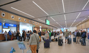 Australian Economic Boost via Domestic Travel Encouraged