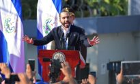 El Salvador's Bukele Authorizes Use of Lethal Force Against Gangs