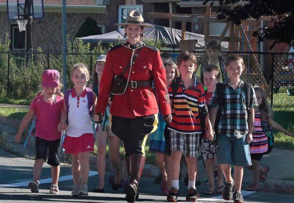 Nova Scotians mass shooting