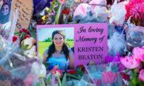 Tributes Flow Across Canada 1 week After Nova Scotia Mass Shooting