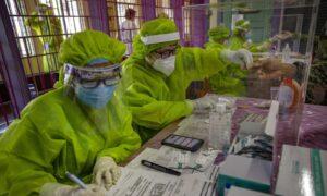 World Health Organization Clarifies Statement on 'Immunity Passports'
