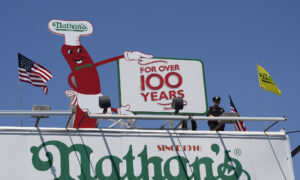 Nathan's Famous Hot Dog Chain Returning $1.2 Million COVID-19 Relief Loan