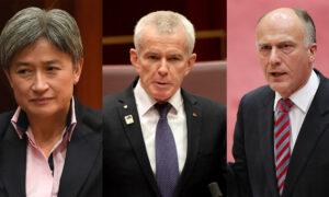 Australian Senators Calls for WHO Reform or Exit