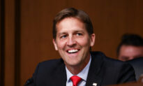 Sasse Liability Bill Protects Medical 'Heroes,' as Fight With Trial Lawyers Nears