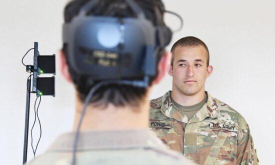 Army Hacks Next-Gen Combat Goggles to Spot Telltale Virus Fever