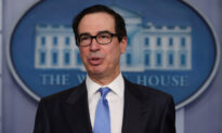 Mnuchin: Employees Who Reject Offer to Go Back to Work Cannot Receive Unemployment Benefits