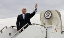 White House Won't Tolerate Social Media Censorship of Conservatives, Pence Says