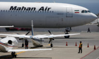 US Fighter Jets Near Iranian Passenger Plane Over Syrian Airspace: Pilot