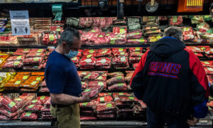 Major Food Retailers Limit Meat Purchases Amid Pandemic
