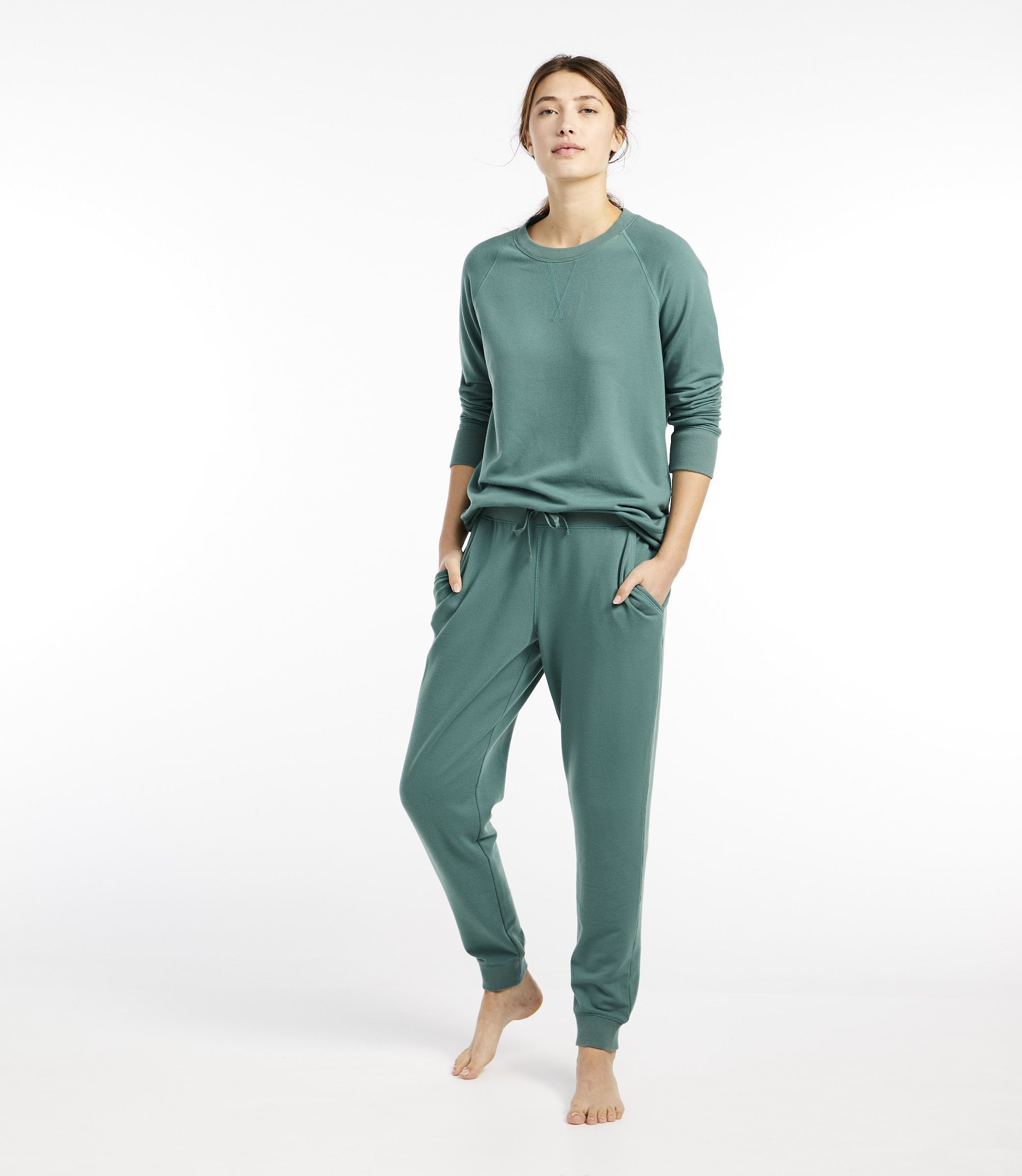 ll bean lounge pants