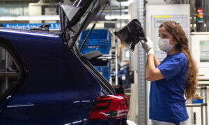 Volkswagen Takes $3 Billion Hit but Still Expects to Make a Profit This Year