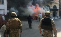 Protester Killed as Unrest Rocks Lebanon's Tripoli