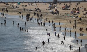 Newport Beach City Council Votes Against Proposal to Close the City's Beaches