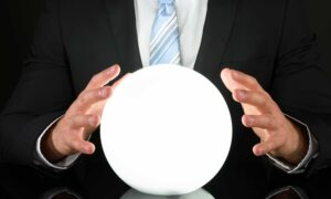 Covid-19: The 'Experts' Have No Crystal Ball
