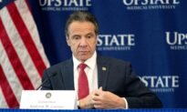 Health Care Workers Who Went to NY to Help With Pandemic Must Pay State Income Tax: Cuomo