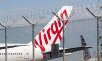 The Rex Factor in Australia's National Airline Market