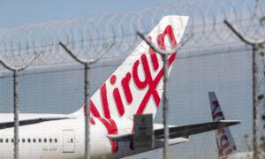$7 Billion in Debt, Virgin Australia's Creditors Meet