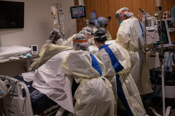 Stamford Hospital-Virus