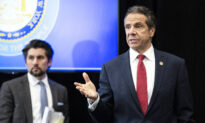Cuomo Orders NYC Metropolitan Transportation Authority To Disinfect Subway Trains Every Night
