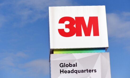 Industrial Giant 3M Lowers Profit Outlook on Supply Chain Woes