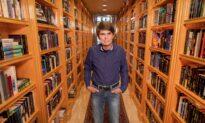 The Ambassador of Good Fiction: 'Devoted' by Dean Koontz
