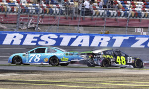 NASCAR to Kickstart Races in South Carolina With 7 Races in 11 Days, After 2 Month Hiatus
