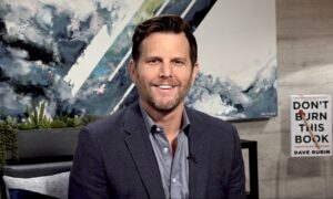 "Dave Rubin: Is ""Social Justice"" Collapsing During this Coronavirus Outbreak?"