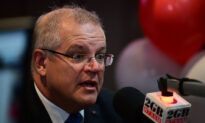 PM Scott Morrison Urges Australians Not to Follow Violence Seen in US Protests