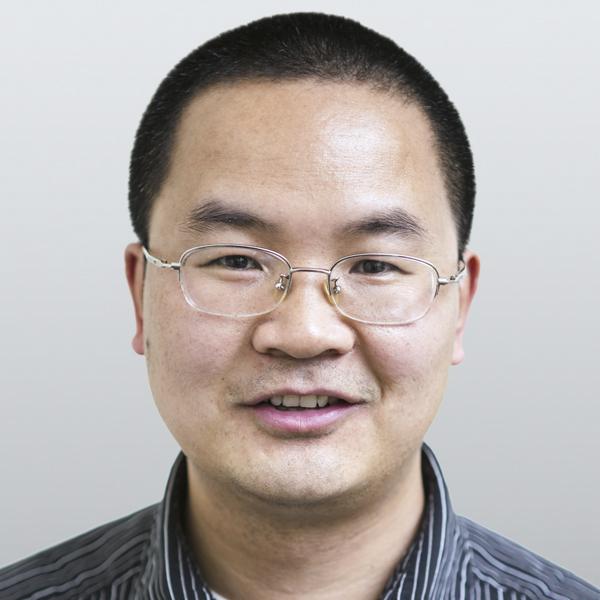 Allen Zhong