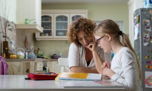 During the Pandemic, Can Parents Do an Adequate Job of Homeschooling Their Children?