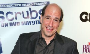 Sam Lloyd, Who Appeared in 'Scrubs' and 'Seinfeld,' Dies at 56