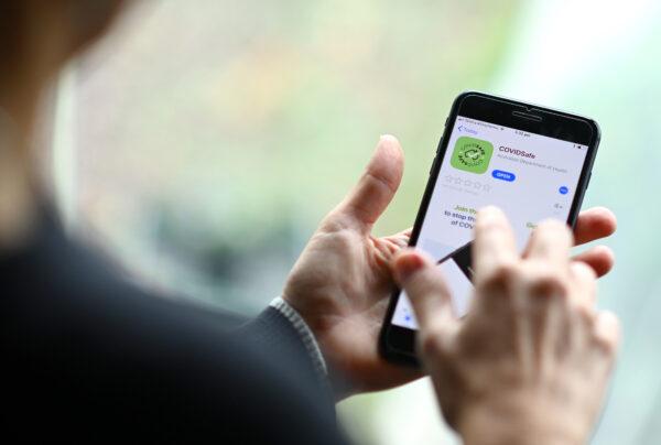 Australia Launches Coronavirus Tracking App
