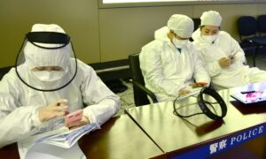 Internal documents reveal heavy cover-up of epidemic in Harbin