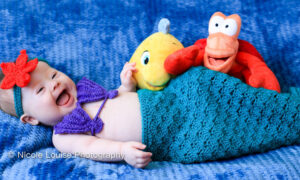 Photographer Gets Kids With Down Syndrome to Pose as Disney Characters to Create Awareness