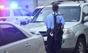 Philadelphia Police Resume Arrests for Non-Violent Crimes, Ending Controversial COVID-19 Policy