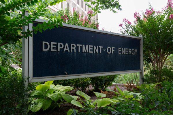 US-POLITICS-GOVERNMENT-ENERGY