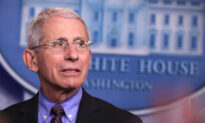 Fauci: US Political Divide Contributed to 'Stunning' COVID-19 Death Toll