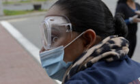 Massachusetts Governor Orders Residents to Wear Masks in Public