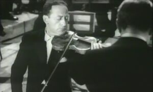 Albums of Distinction: 'Jascha Heifetz: The Supreme'