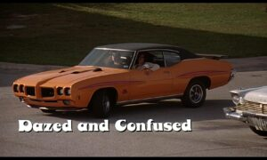 Iconic Films: 'American Graffiti' Versus 'Dazed and Confused': American Innocence Slowly Evaporates